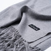 Ultra Soft Scarf - Grey