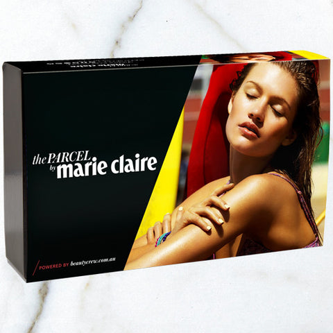 marie claire - Seasonal Subscription