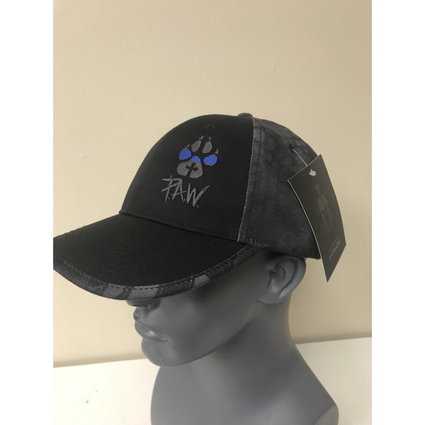 P.A.W Special Edition Snap-Back