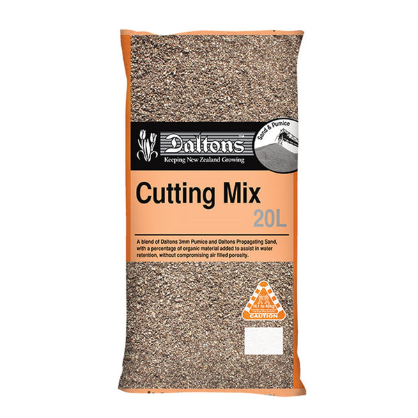 Daltons Cutting Mix 20L