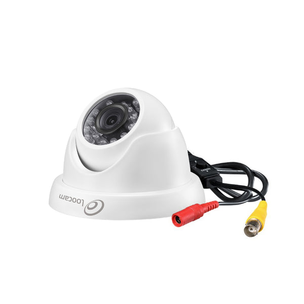 88085-1080p Full HD 4-in-1 Outdoor Indoor Security Dome Camera