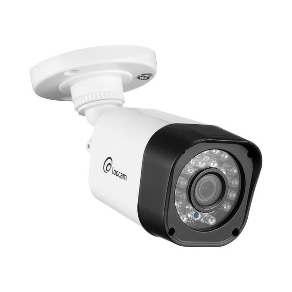 1080p HD Security Camera (Eco Bullet)