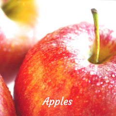 Organivores Apple Recipes