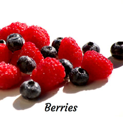 Organivores Berries Recipes