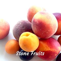 Organivores Stone Fruits Recipes