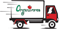Organivores Local Organic Delivery