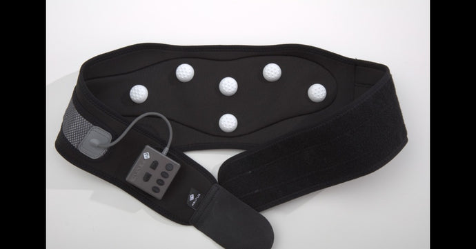 Our Small Back Massager Provides Help for Pain