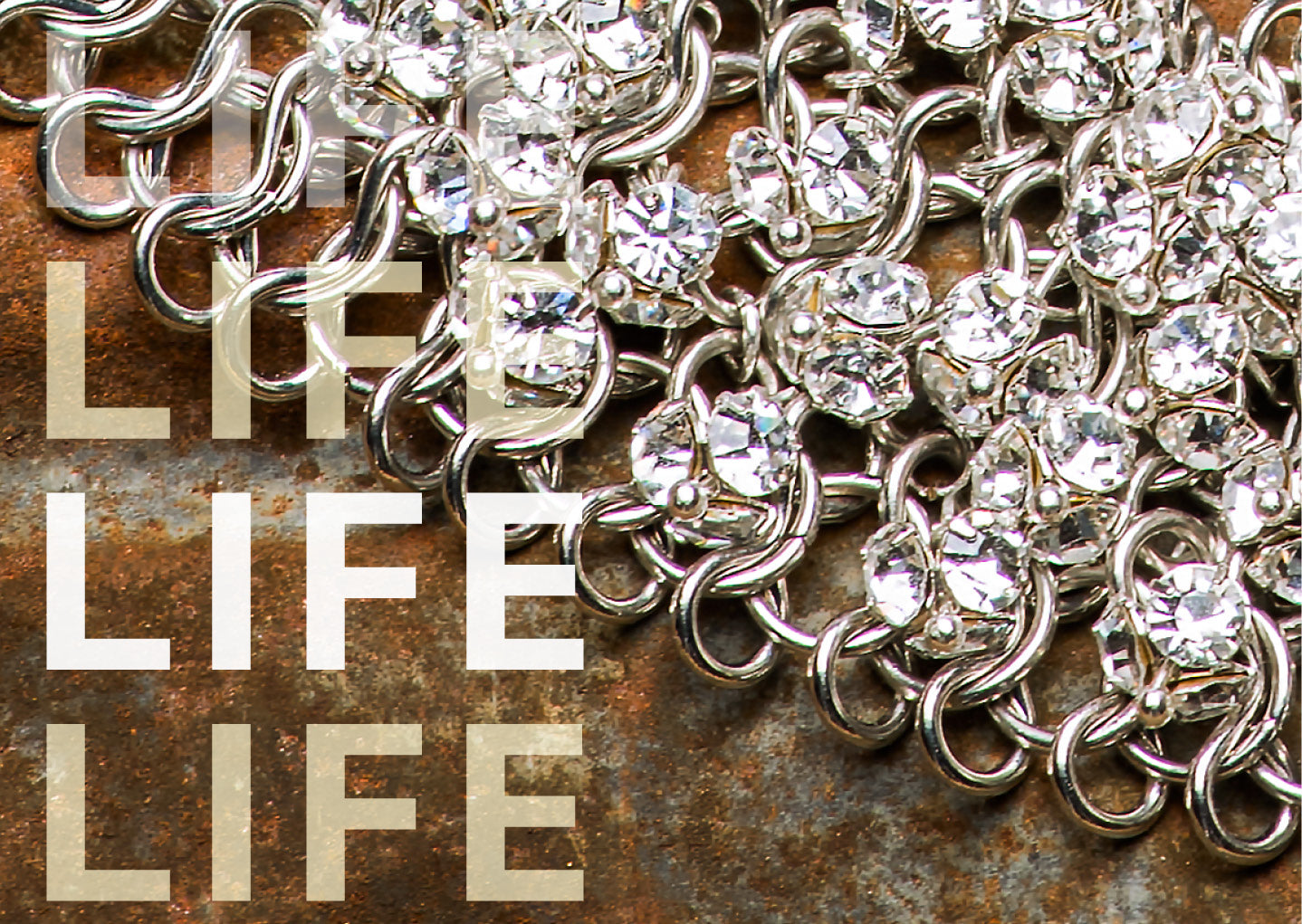 Life: handmade, fashion-forward jewelry that celebrates you every day