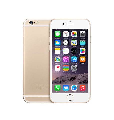 Iphone 6S 32GB LTE