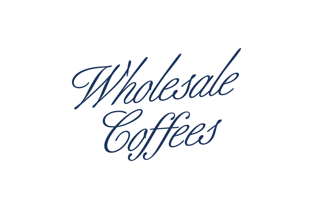 Wholesale Coffees