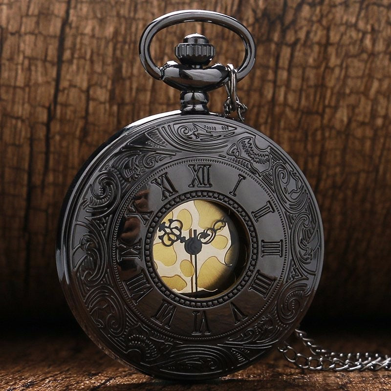 Antique Pocket Watch - ecares