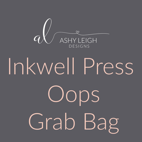 Inkwell Press Grab Bag - Ready to Ship