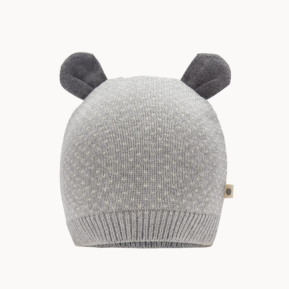 ACACIA - Kids - Hat - Jacquard Knit