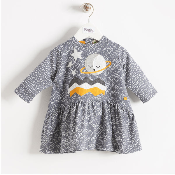 ANOUK - Kids - Dress - GREY