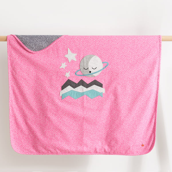 APOLLO - Blanket - PINK