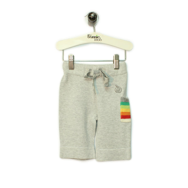 BB081A - Baby - Trousers - GREY