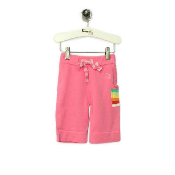 BB081A - Baby - Trousers - PINK