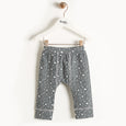 BROOKLYN - Printed Baby Leggings - Baby Unisex - Cream star print
