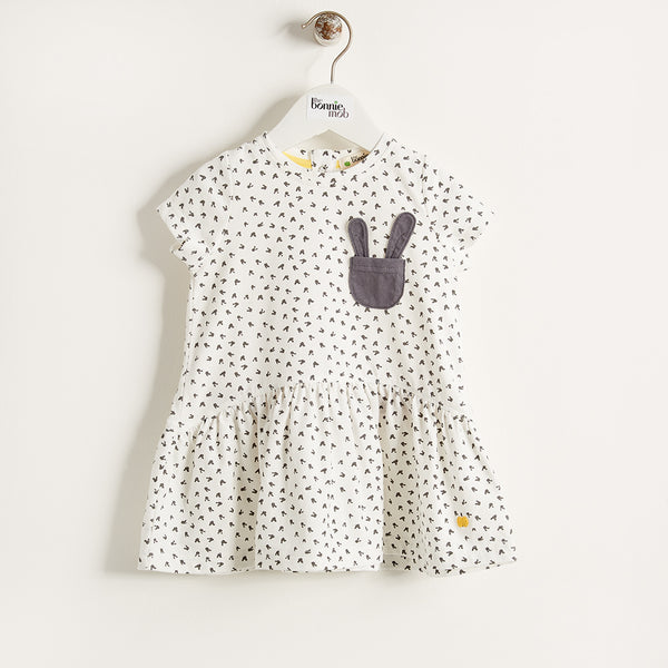 COSTELLO - Baby - Dress - BUNNY POCKET