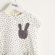 COSTELLO - Kids - Dress - BUNNY POCKET