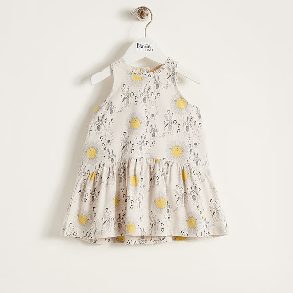 DOLLY - Kids - Dress - SUNNY BUNNY