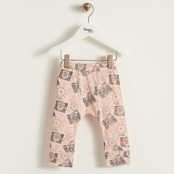 DUSTY - Baby - Legging - PINK