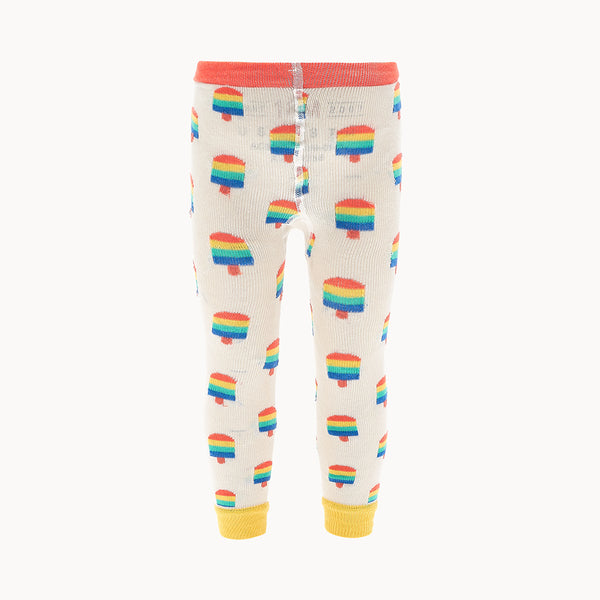 RENO - Baby Lolly Leggings PUTTY