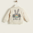 ENO - Kids - Cardigan - BUNNY CAMERA