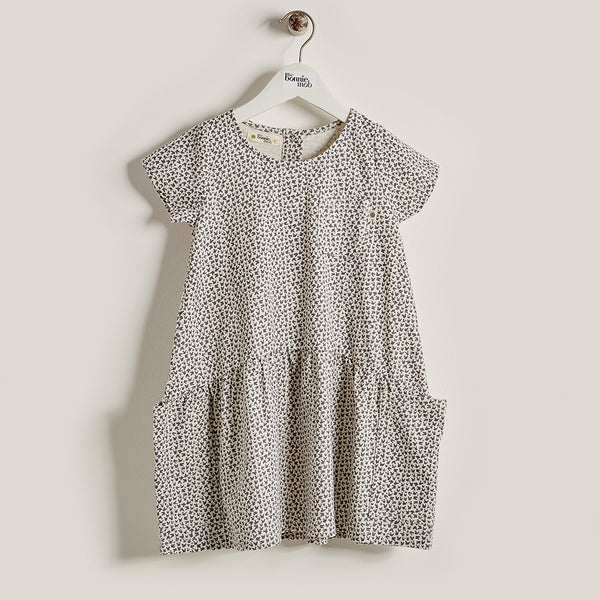 JOOLZ - Kids - Dress - Grey