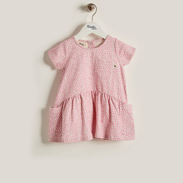 JOOLZ - Kids - Dress - Pink