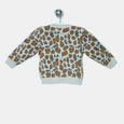 L-LEE-Leopard Print Jacket-Kids-Grey