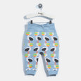 L-PHILLIP-Pelican Repeat Trouser-Kids-Light Denim