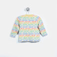 L-YVIE-Eyelash Jacquard Top-Kids-Rainbow