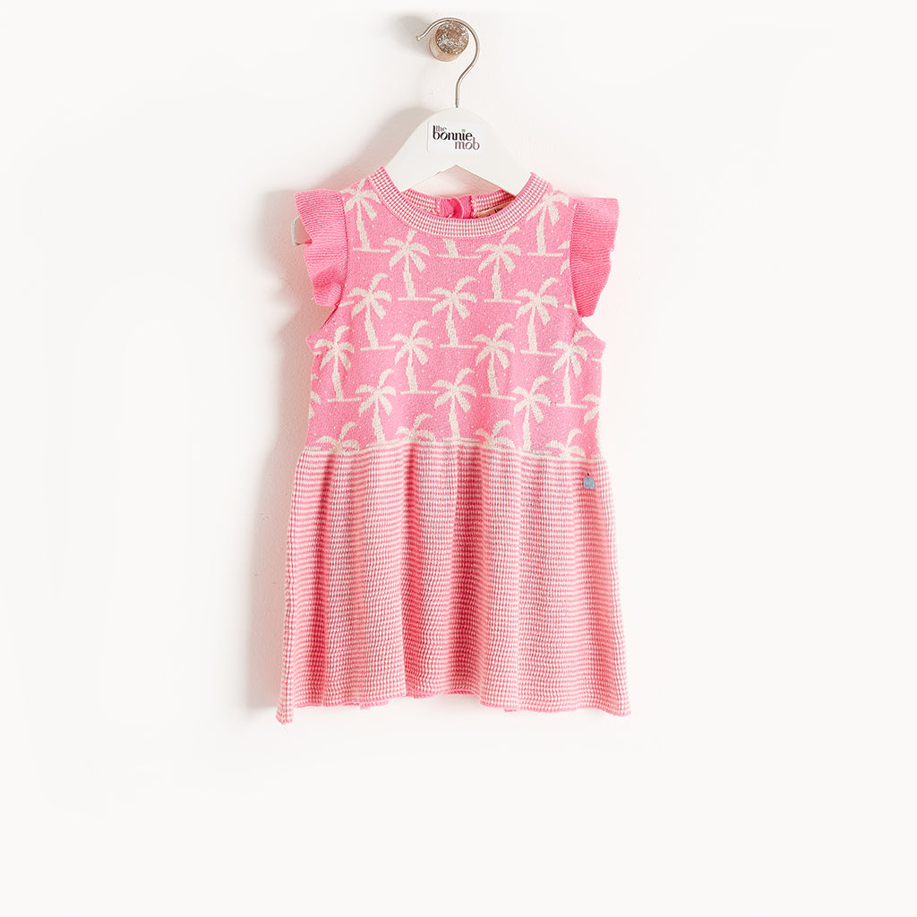 MOANA - Kids - Dress - PINK
