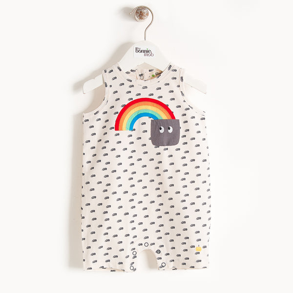 PEAKY - Baby - Pomper - RAINBOW POCKET