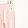 PHILLY - Knit Jogging Trousers - Kids Girl - Pale pink