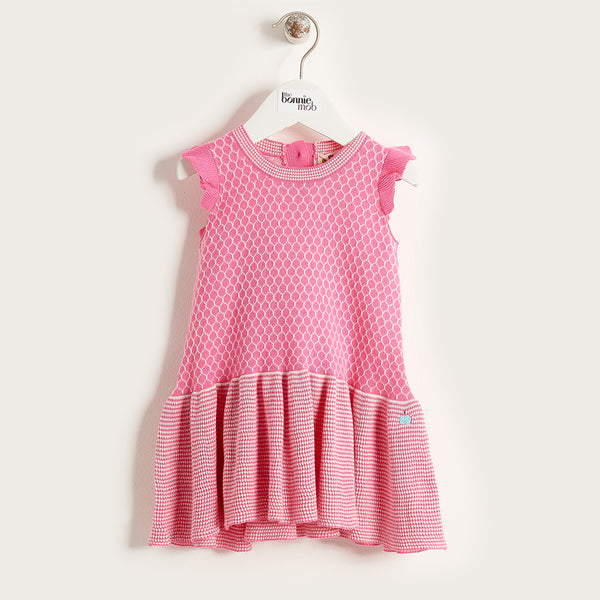PICCOLO - Kids - Dress - PINK