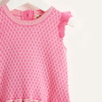 PICCOLO - Baby - Dress - PINK