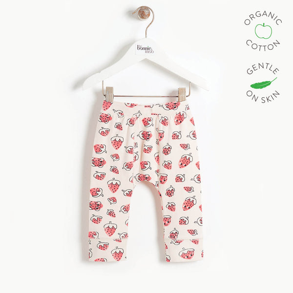 SINGER - Baby Legging - STRAWBERRY