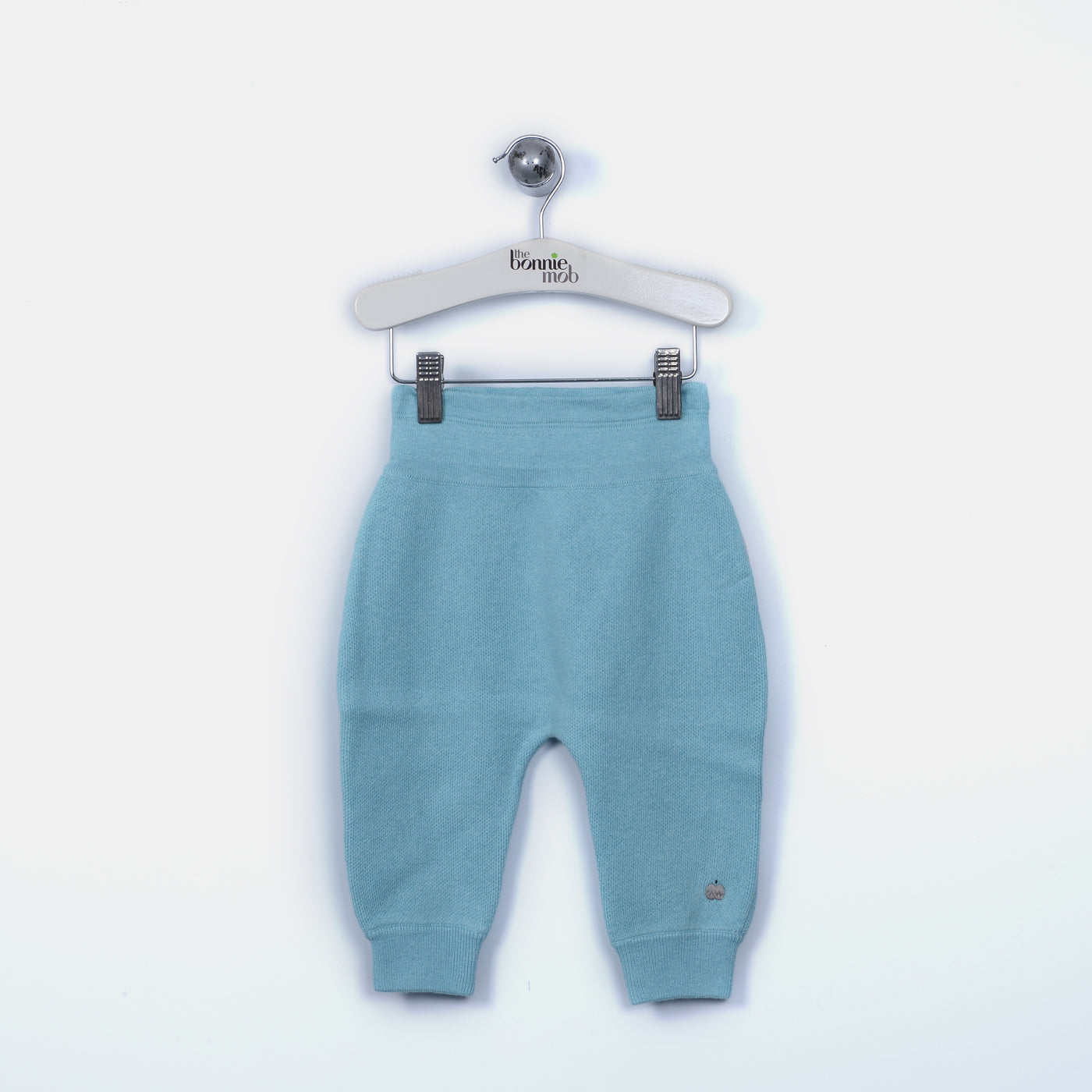 L-DEEDEE - Bunny Tail Padded Trousers - Kids Boy - Surf