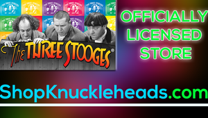 ShopKnuckleheads.com YouTube Channel Trailer