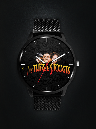 Three Stooges® Watches