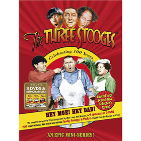 Save 50% Off Hey Moe, Hey Dad