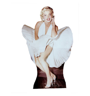 Marilyn Monroe - 7 Year Itch Stand-Up - Free Shipping