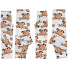 Three Stooges Logo Pajama Pants - Men's and Women's - FREE SHIPPING!