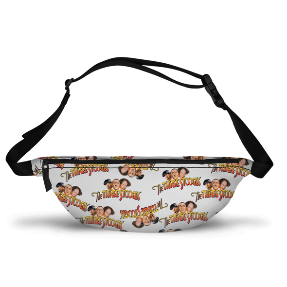 Three Stooges Fanny Pack