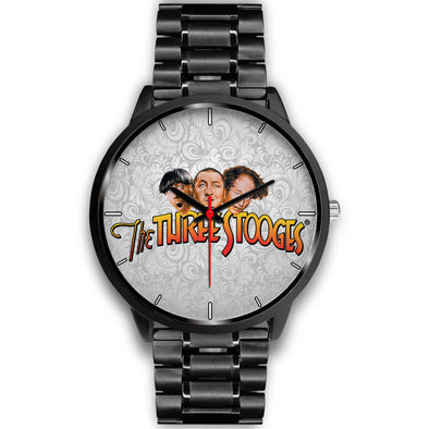 Three Stooges Custom Watch - Free Shipping