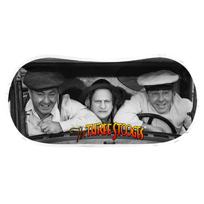 Three Stooges® Auto Sunshade - XL