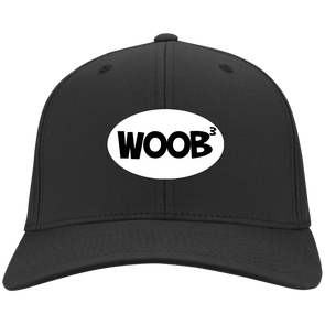 Three Stooges Hat - Woob To The Power Of 3