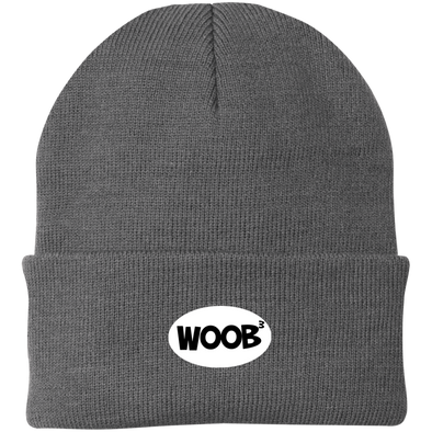 Three Stooges WOOB 3 Knit Cap Beanie - FREE SHIPPING
